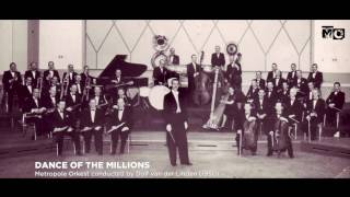 Dance of the millions - Metropole Orkest - 1950
