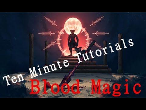 Что такое фагот в магии как действует на жертву