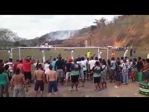 Trexeiro f.C( Tebas) campeão em Argirita 24/09/2017