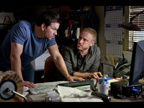 Contraband - 2012 Trailer