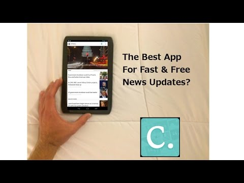 Circa News | News Updates Fast & Free | App Review