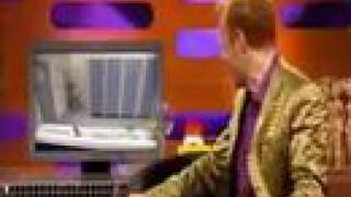 The Farting Toilets (Graham Norton Show)