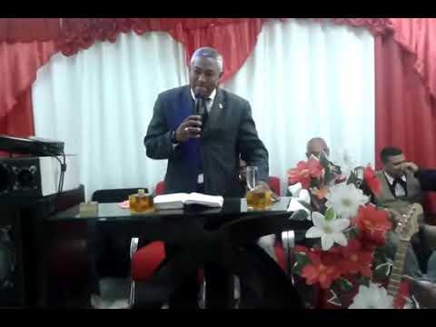 Pregação em alagoinhas-ba Deus  é o seu protetor