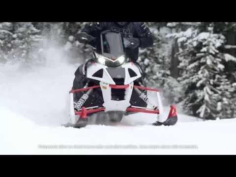 2017 Arctic Cat M 9000 King Cat SE 162 in Mandan, North Dakota