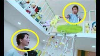 看了「蔡少芬」蔡少芬的家才懂香港房子有多貴!這真的是一個明星的家?