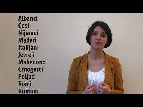 Human Rights Watch pozvao vlasti BiH da prestanu kršiti prava manjina