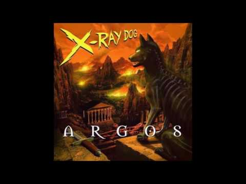 X-Ray Dog - Argos