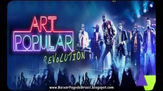 Art Popular - Agamamou ♪♫ (DVD Revolution 2013)