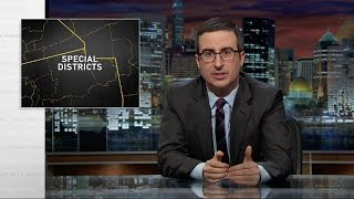 Special Districts: Last Week Tonight with John Oliver (HBO)
