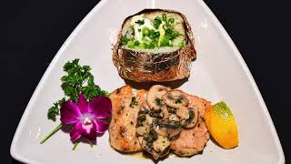 Steve\'s Steakhouse and Seafood Catalina Island