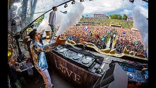 Yellow Claw - Live @ Tomorrowland Belgium 2017, Mainstage