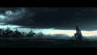 Ведьмак 3: Дикая Охота — Вступительный кинематографический ролик «След» (русская версия)