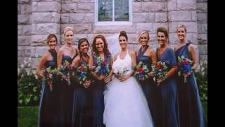 Свадьба сына ч. 3. Мое платье, костюмы, платье невесты