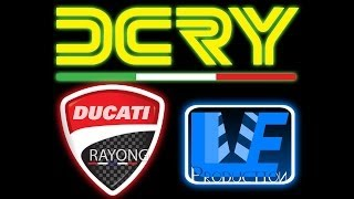 preview picture of video 'งานครบรอบ2ปี DCRY(Ducati Rayong Teaser)'