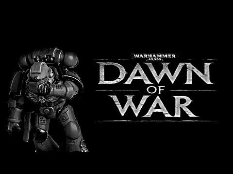 Warhammer 40.000: Dawn of War - ч.1: падение планеты
