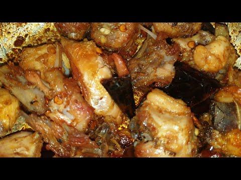 Express chicken fry ! Super fast 1 minute recipe ! Its taste is unforgettable