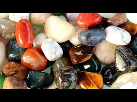 Счастливые камни для Рака