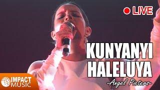Angel Pieters - Kunyanyi Haleluya