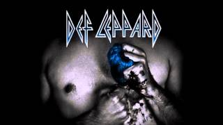 Def Leppard Fractured Love