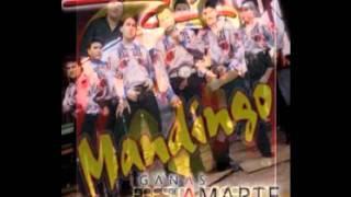 Mandingo  ( Te Va a Doler  )
