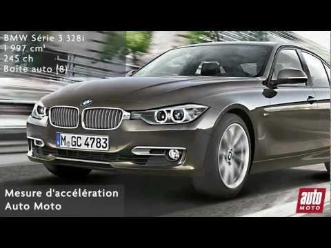 BMW Série 3 328i