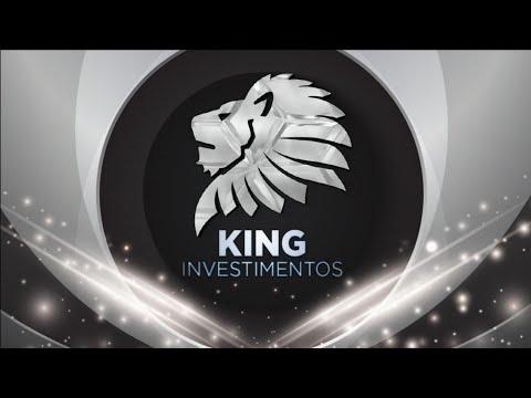 King Investimentos - Binário Perfeito Atualizado