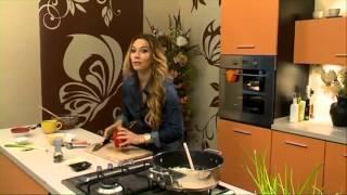 Csokis brownie és Chili non Carne recept videó
