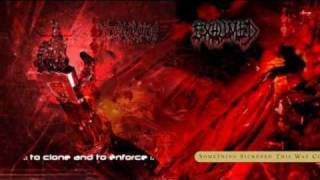 Exhumed - Something Sickened This Way Comes