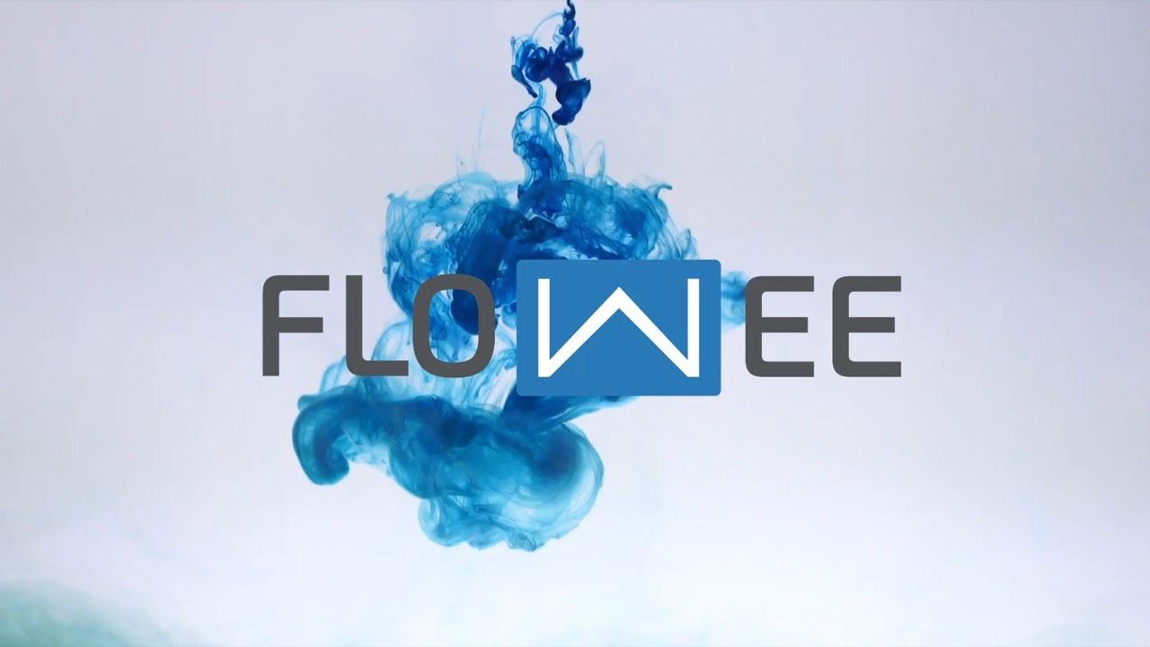 Spot Flowee su Radio24