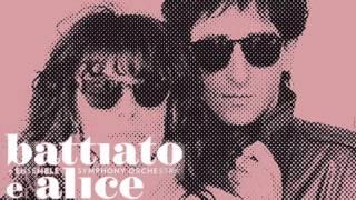 Battiato e Alice - Il sentimiento nuevo (SOLO AUDIO) - Live @ Napoli Teatro Augusteo 24.03.2016