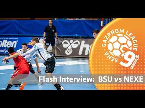 Flash interview: Beijing Sport University vs Nexe