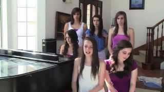 Best thing I never had cover by Megan and Liz, CIMORELLI and Alex Goddard