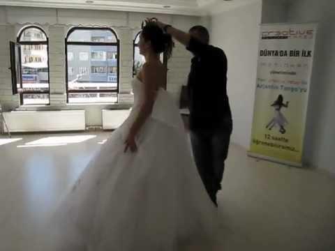 Swing 1 - Düğün Dansı