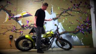 preview picture of video 'Cleveland CycleWerks How to pickup a dropped bike'