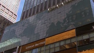 The case against Lehman Brothers