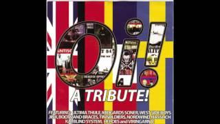 VA. OI! A TRIBUTE! (FULL ALBUM) - 2003