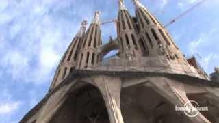 La Sagrada Familia, Barcelona - Lonely Planet travel videos