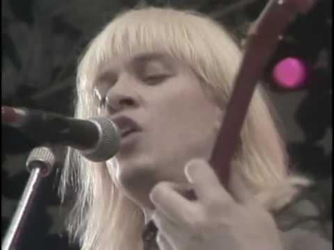 GORKY PARK. Moscow Music Peace Festival 1989