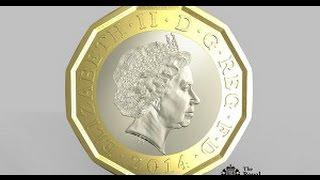 İngiltere, Dünyanın En Güvenli Madeni Parasını Piyasaya Sürdü