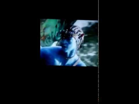 Avatar 2 traiter (English) HD