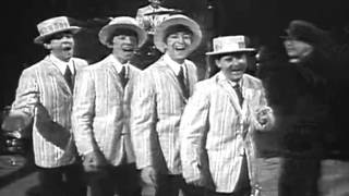 The Beatles & Morecambe & Wise -Moonlight Bay