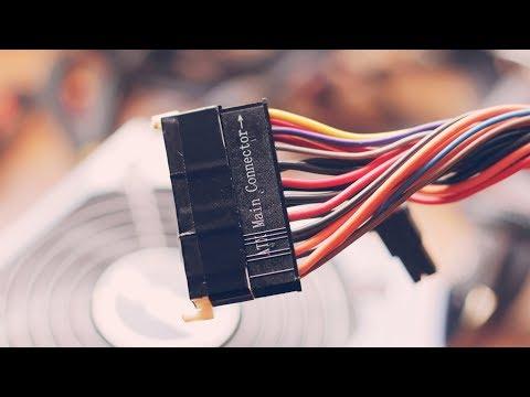 ATX Überbrückungsstecker selber bauen