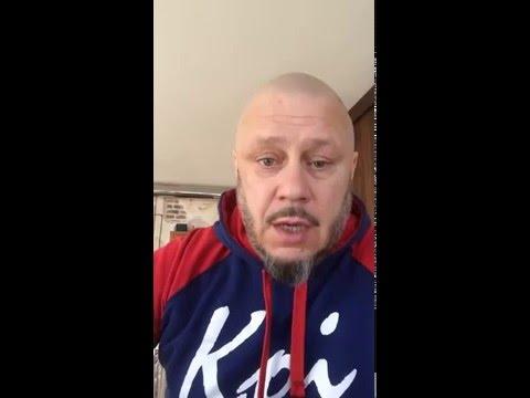 Андрей Кочергин-две новости.