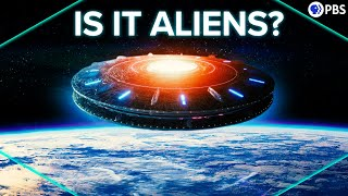 How To Know If It's Aliens