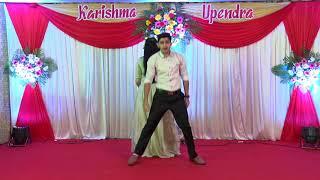 Marshmello x Pritam - BIBA feat. Shirley Setia  Shah Rukh Khan wedding dance