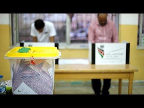 Ιορδανία: Βουλευτικές εκλογές με αποχή ρεκόρ