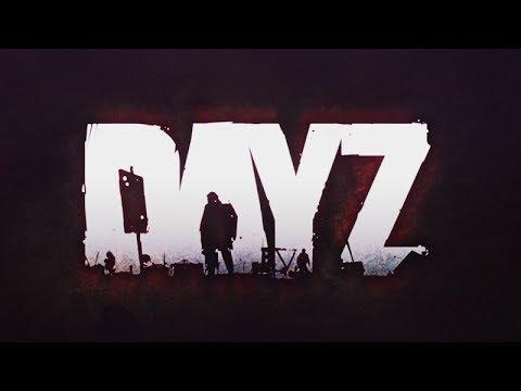 DayZ Alpha Is Finally Here