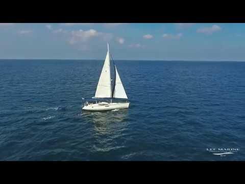Jeanneau Sun Odyssey 50ds 2010 For Sale In Krabi Bluewater Yacht Sales