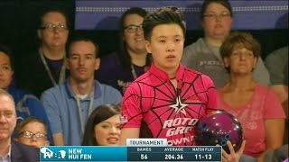 2016 PWBA US Women's Open Match #2
