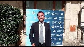 On. Marcello Gemmato Fratelli d'Italia
